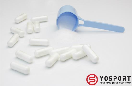 מהו תוסף התזונה Beta-Alanine ומדוע הוא כה פופולארי