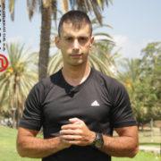 אימון TRX לכתפיים - כיצד לחזק את הגב העליון והשכמות