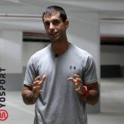 אימון כושר חד-צדי - וידאו מתוך מאמר לאתר ynet