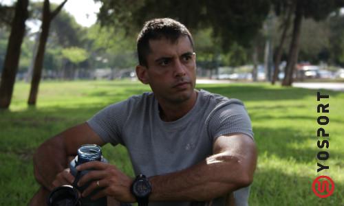 """מאמר לאתר ynet - כיצד להתגבר על """"העצירה במקום"""" באימונים"""