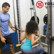 אימון כושר למבוגרים: השפעת אימון כוח אצל נשים מבוגרות