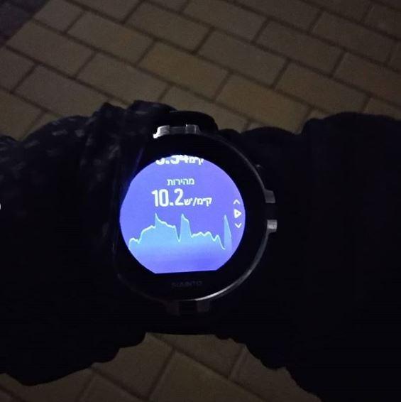 טכנולוגיה לבישה זה שעון דופק על היד